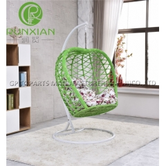 double seat hanging chair for adult and kid
